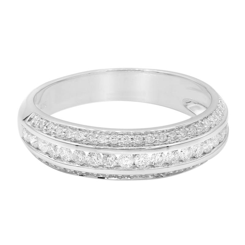 SI Diamant-Goldring