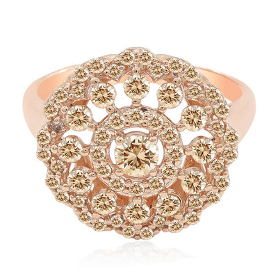 SI Rose de France-Brillant-Goldring (Annette)