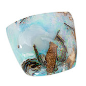 Matrix-Opal-Edelstein 9,76 ct