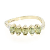 Demantoid-Goldring (Molloy)