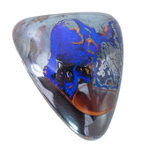Matrix-Opal-Edelstein 22,48 ct