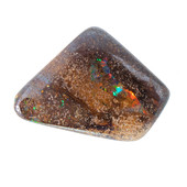 Matrix-Opal-Edelstein 4,6 ct