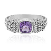 Amethyst-Silberring (Nan Collection)