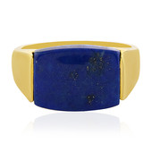 Lapislazuli-Silberring (MONOSONO COLLECTION)