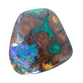 Matrix-Opal-Edelstein 6,42 ct