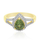 Madagaskar-Demantoid-Goldring