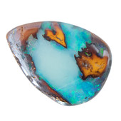 Matrix-Opal-Edelstein 7,57 ct