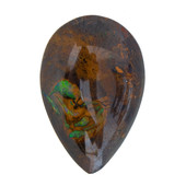 Matrix-Opal-Edelstein 21,86 ct