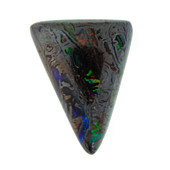 Matrix-Opal-Edelstein 2,75 ct