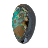 Matrix-Opal-Edelstein 8,6 ct