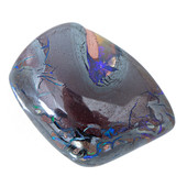 Matrix-Opal-Edelstein 42,94 ct