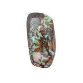 Matrix-Opal-Edelstein 140,69 ct