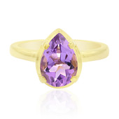Amethyst-Silberring (MONOSONO COLLECTION)