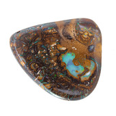 Matrix-Opal-Edelstein 24,12 ct