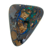 Matrix-Opal-Edelstein 8,06 ct