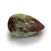 Andalusit-Edelstein 4,02 ct