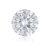 SI1 (E) Brillant - 0,74 ct