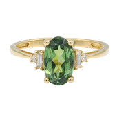 Demantoid-Goldring (CIRARI)