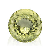 Ouro Verde-Quarz-Edelstein 3,45 ct