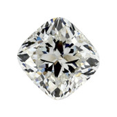 VS1 (G) Diamant-Edelstein 0,34 ct