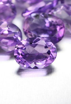 Lavendel-Amethyst