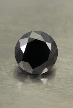 Schwarzer Diamant
