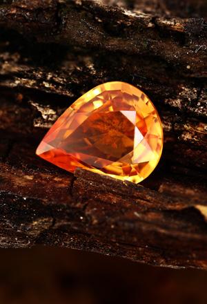 Oranger Saphir
