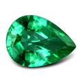 Krebs: Smaragd