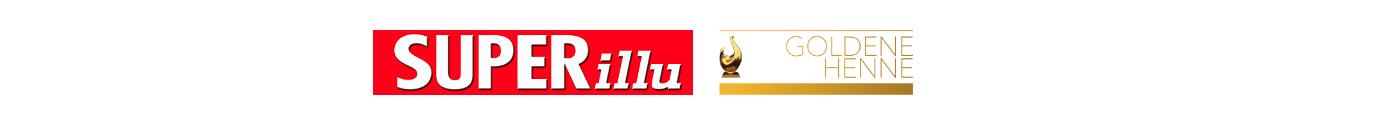 Goldene Henne Logo Header