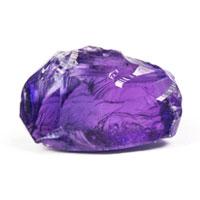 Amethyst Rohkristall