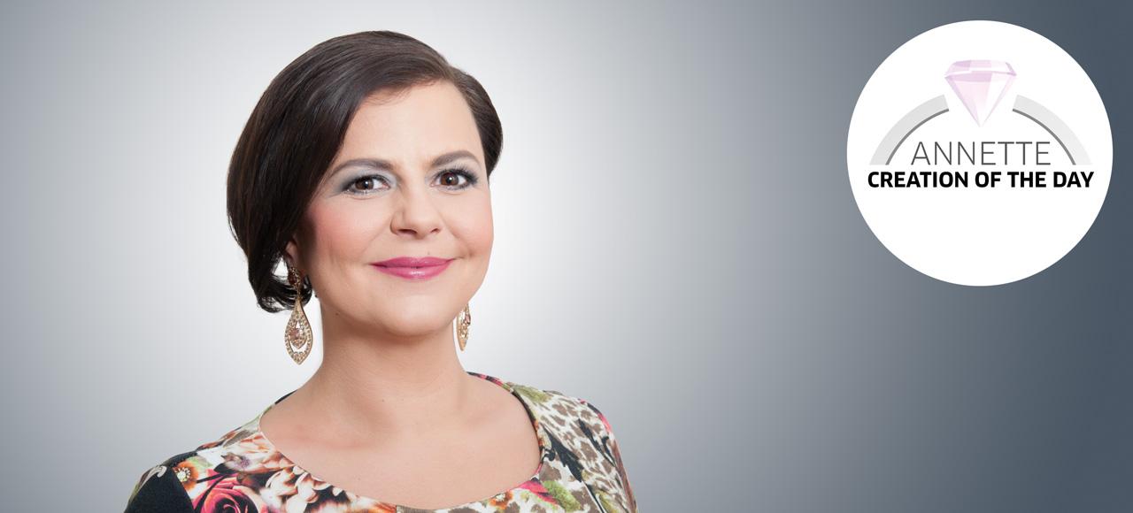 Annette Freising