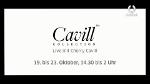 Cherry Cavill live bei Juwelo