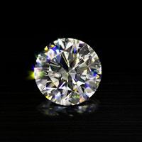 Diamant Feuer