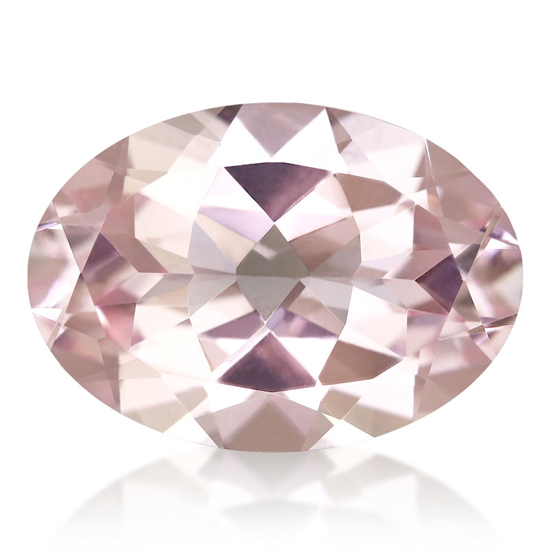 AAA-Hot-Pink Morganit