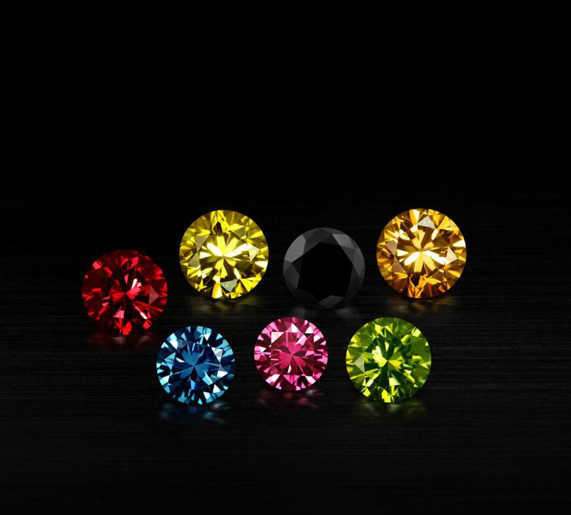 Diamant Gruppe