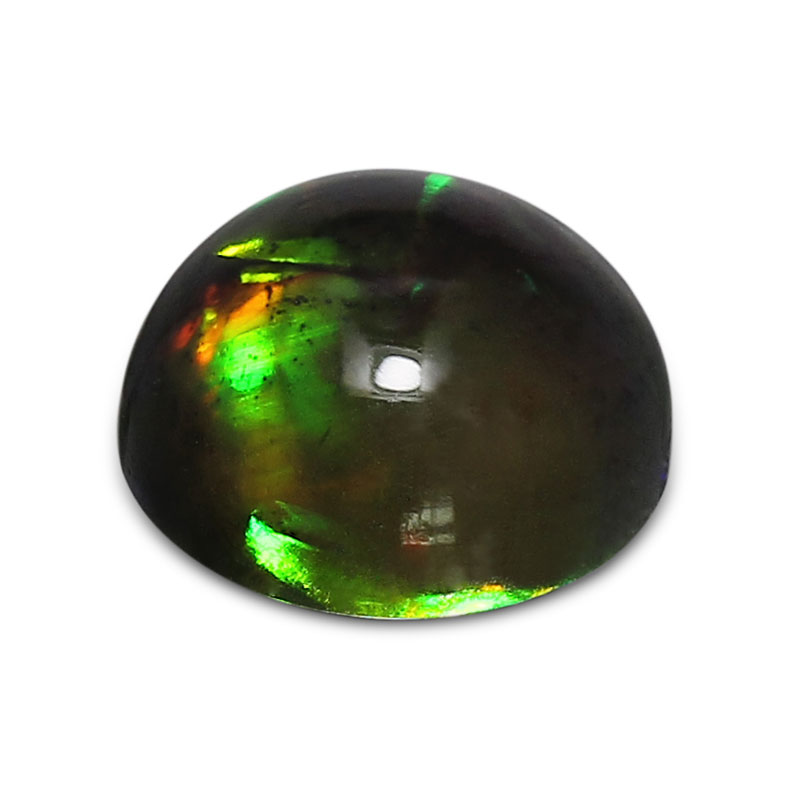 Mezezo-Opal im Ovalschliff