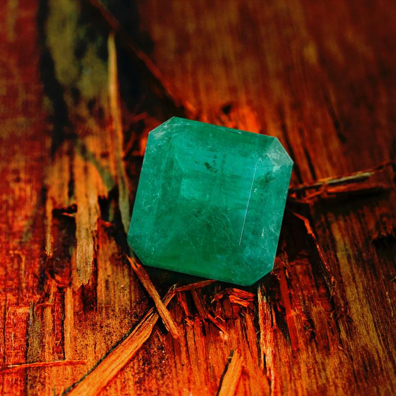 Panchir Smaragd