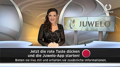 Juwelo-App starten