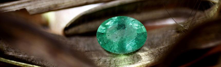 Sambischer Smaragd